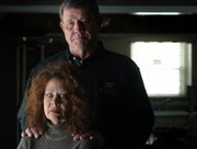 Gary and Marilyn Anderson, lawrence, have waited nearly three years for answers in the disappearance of their daughter, Lesley Smith, who has been missing since Jan. 26, 2004.