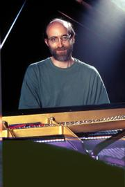 George Winston has released 14 albums of solo piano material.