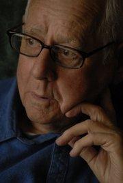 Lawrence coal miner Walter Wettstein