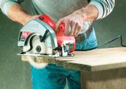 Spinning saw blades are an obvious hazard to home remodelers. Less obvious are some little things stirred up by renovation projects. Cutting older pressure-treated wood, for example, can unleash dust containing arsenic, a heavy metal linked to cancer.