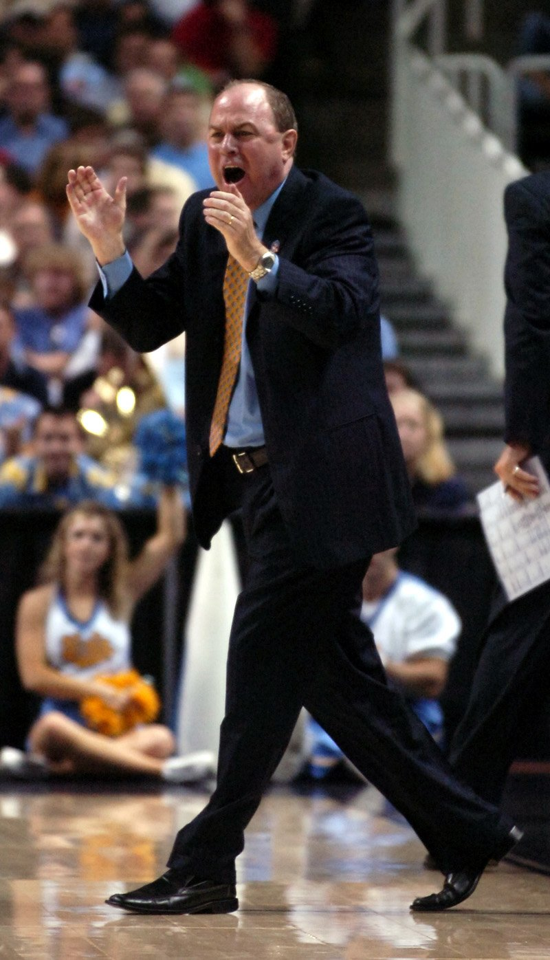UCLA vs. Pittsburgh | KUsports.com