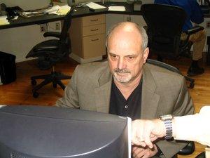 Randy Weseman