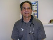 Health Care Access Clinic 3:30pm - Peter Bock, MD is a new volunteer provider who will make monthly onsite visits to the Clinic to see patients.