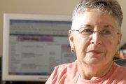 Jeannine Crumm, 71, was recently diagnosed with Parkinson's disease. She has since become Internet savvy in researching  potential medicines and studying symptoms of the chronic disease.