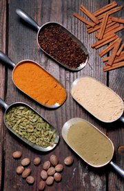 Studies show that some spices and herbs have benefits beyond the delicious tastes and aromas they lend to our food.