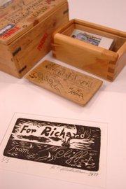 Westermann box