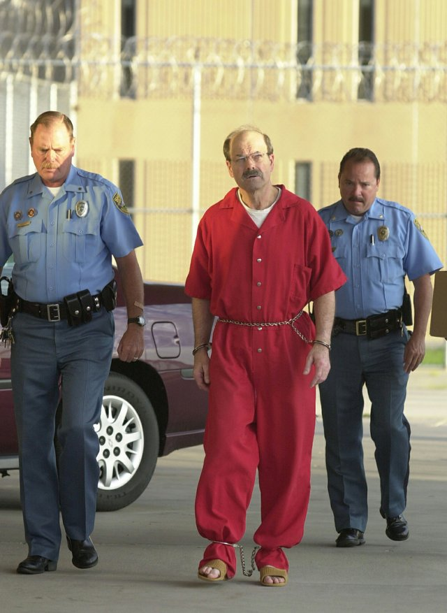 who is dennis rader essay Free essay: than at that time dennis worked for a gear company(article 3) no one ever suspected anything suspicious things about him he was a young normal.
