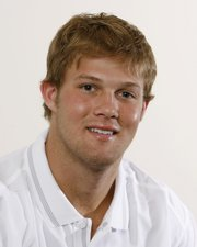 Todd Reesing