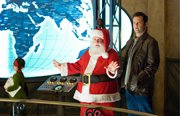 """Fred Claus"""