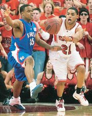 Former Jayhawk Michael Lee is back with the team, agreeing Wednesday to become the squad's graduate student manager.