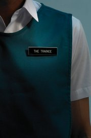 """The Trainee"" is one of the 12 films in the festival."
