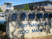 NonProfit: Bert Nash Community Mental Health Center, 200 Maine