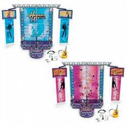 Hannah Montana Pop Star Stage by Play Along, a unit of Jakks Pacific.