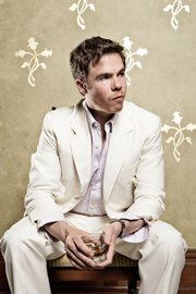 "Josh Ritter recorded a song called ""Lawrence, KS,"" on his ""Golden Age of Radio"" record."