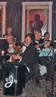 Jazzhaus Big Band