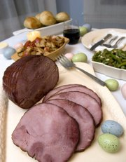 There's an overwhelming choice to the holiday ham you can serve for Easter. Its origin will largely determine flavor and succulence.