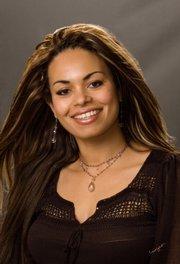 Christina Frazier