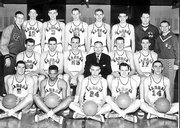 The 1952 NCAA national champions