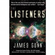 """The Listeners"" by James Gunn"