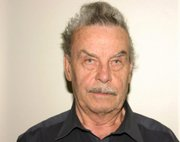 """Austria&squot;s police on Monday, April 28, 2008 questioned a man identified in a police statement as Josef Fritzl, they say held his daughter captive for 24 years and sexually abused her in what stunned Austrians dubbed a """"house of horrors"""" in Amstetten, a high-tech, windowless cell where she allegedly gave birth to at least six children. Two police forensics teams arrived on the scene Monday morning and technicians in white suits entered the apartment block in Amstetten, a blue-collar town about 120 kilometers (75 miles) west of Vienna."""