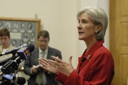 Gov. Kathleen Sebelius announces her decision to reject an offer concerning two coal-fired electric power plants. The Legislature returned to Topeka on Wednesday for its wrap-up session, and the coal plant fight that has been going on all year immediately resumed.