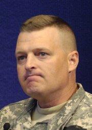 Col. Don Farris
