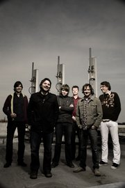 Wilco will perform Wednesday at a ticketed outdoor concert in the heart of downtown Lawrence.