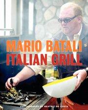"Mario Batali&squot;s ""Italian Grill"""