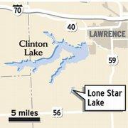 Lone Star Lake