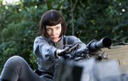 """Cate Blanchett plays a nefarious Soviet agent in """"Indiana Jones and the Kingdom of the Crystal Skull."""""""