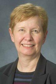 Mary Ellen Kondrat