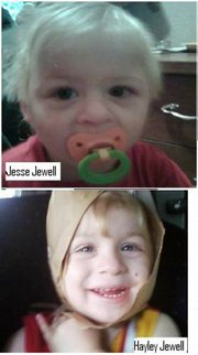 Jesse and Heyley Jewell