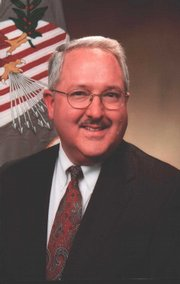 U.S. Attorney Eric Melgren