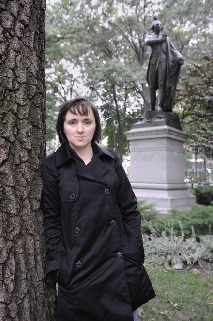 Sarah vowell the first thanksgiving essay paper