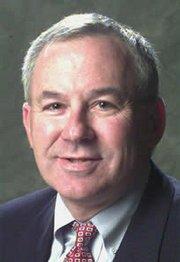 Rep. Mike O'Neal