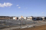 Lawrence's newest Wal-Mart at Sixth Street and Wakarusa Drive is set to open April 29.