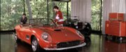 """Ferris Bueller's Day Off"" asks the important questions: ""If you had access to a car like this, would you take it back right away?"""