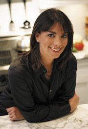 "Missy Chase Lapine, author of the ""Sneaky Chef"" series."