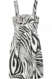 Derek Lam tank dress from theoutnet.com.