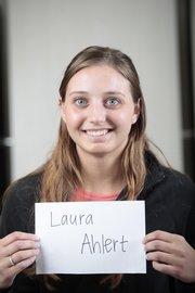 Laura Ahlert