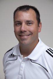 Darren Erpelding, De Soto girls soccer coach