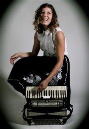 Allison Olassa