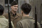 "Brad Pitt stars in ""Inglourious Basterds."""