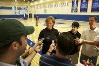 Kansas Basketball Practice Facility