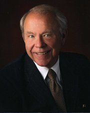 Joe Flannery; 1968 graduate, LHS; President, Weaver's Department Store