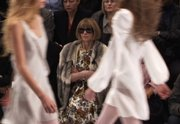 Notorious Vogue editor-in-chief Anna Wintour and her team go about creating the most influential tome of fashion in &quot;The September Issue,&quot; a documentary focusing on her exploits.