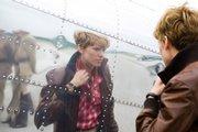 """Hilary Swank stars as Amelia Earhart in a scene from """"Amelia."""""""