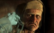 Jim Carrey stars in the animated retelling of Charles Dickens' classic novel about a Victorian-era miser besieged by Christmas apparitions who take him on a journey of self-redemption.