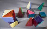 Magna-Tiles by Valtech! Co. at The Toy Store.