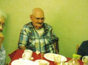 Richard Goza, 77, went missing in Jefferson County on Nov. 19, 2009, according to the Jefferson County Sheriff's office.